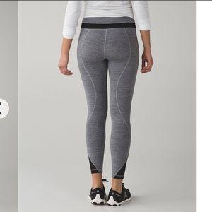Women's Lululemon Inspire Tight II leggings 4